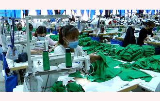 Công nghiệp Yên Bái - Động lực thúc đẩy tăng trưởng