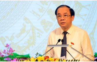 Toàn văn phát biểu bế mạc Kỳ họp thứ 3, HĐND tỉnh Yên Bái khóa XIX của Chủ tịch HĐND tỉnh Tạ Văn Long
