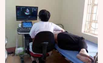 Trung tâm Y tế huyện Yên Bình hướng tới sự hài lòng của người dân
