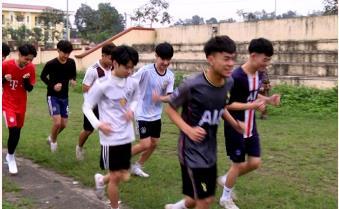 Chạy vì sức khỏe - phong trào rộng khắp ở Yên Bái