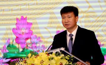 Toàn văn phát động phong trào thi đua yêu nước năm 2021 của Chủ tịch UBND tỉnh Trần Huy Tuấn