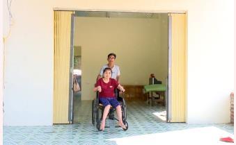 Văn Yên hoàn thành vượt mức hỗ trợ nhà ở cho hộ nghèo