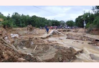 Thiên tai khốc liệt, dị thường năm 2020 khiến Việt Nam thiệt hại 39,1 nghìn tỷ đồng