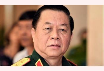 Tân Trưởng Ban Tuyên giáo Trung ương Nguyễn Trọng Nghĩa