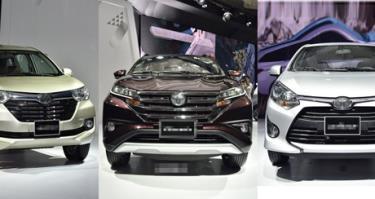 Giá xe ô tô ở Việt Nam vẫn quá cao so với các nước