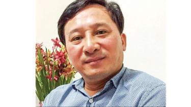 Đồng chí Hoàng Trọng Hưng, Chánh Văn phòng Ban Tổ chức Trung ương