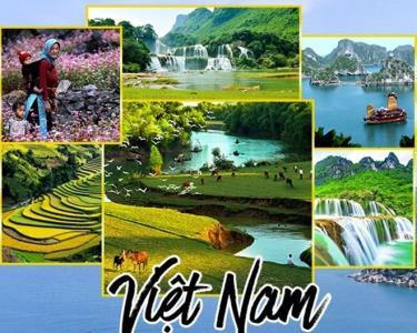Du lịch Việt Nam tiếp tục được đẩy mạnh quảng bá tại nhiều thị trường trọng điểm vào năm 2020