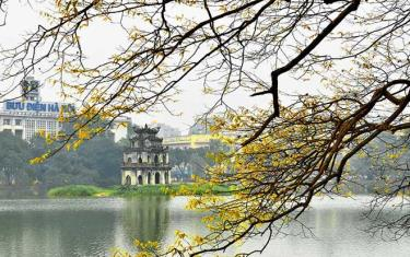 Du lịch Việt Nam đã vượt qua Indonesia, đứng thứ tư trong khu vực Đông Nam Á.