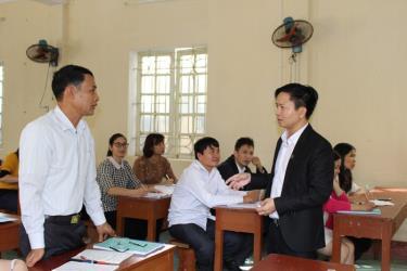 Các cơ sở đào tạo, bồi dưỡng cán bộ công chức sẽ được tổ chức, sắp xếp lại.