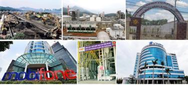 6 doanh nghiệp nhà nước gồm TKV, Vinachem, Vinafood 1, Vinacafe, MobiFone và VNPT được điều chỉnh lộ trình cổ phần hóa giai đoạn 2019-2020. (Ảnh minh họa: KT).