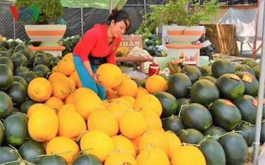 Bộ Công Thương đề nghị theo dõi sát diễn biến hoạt động xuất khẩu nông sản qua các tỉnh biên giới phía Bắc như Lạng Sơn, Lào Cai, Quảng Ninh, Cao Bằng. (Ảnh minh họa)