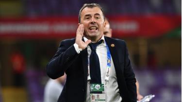 HLV Miodrag Radulovic bị sa thải khỏi vị trí HLV đội tuyển Myanmar, sau 3 trận toàn thua tại vòng loại World Cup
