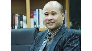 Ông Ngô Tự Lập lãnh đạo Viện Quốc tế Pháp ngữ (IFI)