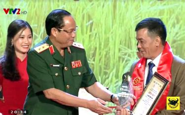 Năm 2019, anh Ngô Thành Đông ở thôn Đức An, xã Đông An, huyện Văn Yên vinh dự được Trung ương Hội Nông dân Việt Nam vinh danh là 1 trong 63 nông dân Việt Nam xuất sắc.