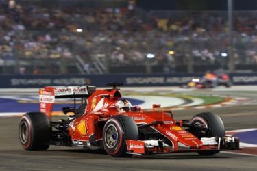 Chính thức hủy chặng đua F1 Hà Nội