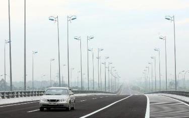 Cao tốc Cầu Giẽ - Ninh Bình.