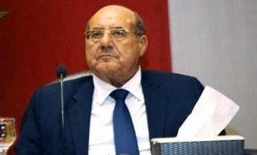 Chủ tịch Thượng viện Ai Cập Abdel-Wahab Abdel-Razek.