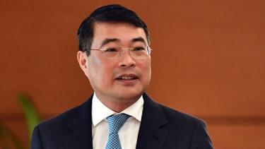 Ông Lê Minh Hưng được điều động làm Chánh Văn phòng Trung ương.