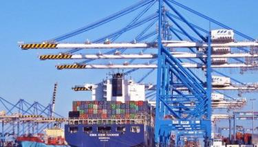Thỏa thuận với Nhật Bản là FTA đầu tiên của Anh với một nền kinh tế lớn sau khi nước này rời EU vào tháng 1/2020.