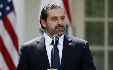 Ông Saad Hariri làm Thủ tướng Lebanon.