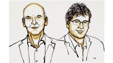 Hai nhà khoa học Benjamin List và David W.C. MacMillan