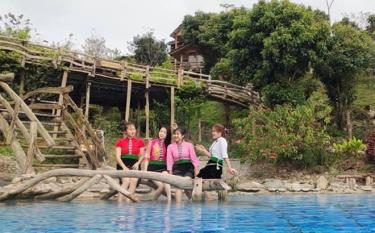 The tourism sector of Yen Bai has been working to tackle difficulties and stimulate demand of local travellers.