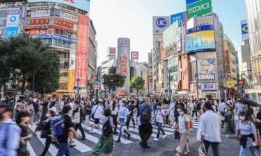 Nhật Bản đã dỡ bỏ hoàn toàn tình trạng khẩn cấp COVID-19 từ ngày 1/10.