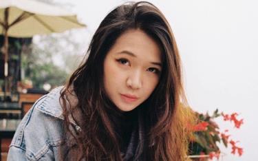 Đạo diễn Nguyễn Phan Linh Đan.