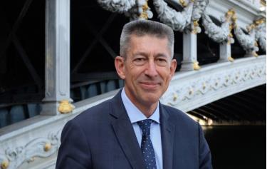 Đại sứ Pháp Nicolas de Lacoste đã rời Belarus ngày 17-10