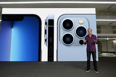 Tấn công iPhone 13 Pro mang về cho nhóm Pangu số tiền 300.000 USD