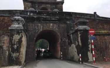 Các điểm du lịch trọng điểm của Thừa Thiên Huế vừa được tiến hành khảo sát để sẵn sàng đón khách bắt đầu từ tháng 11 này.
