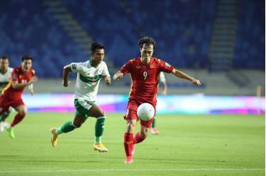 Đội tuyển Việt Nam sẽ có 2 trận đấu khó khăn trước Nhật Bản và Saudi Arabia tại Mỹ Đình.