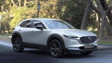 Mazda CX-30 M Hybrid có giá bán 1.990.000 peso (khoảng 893,5 triệu đồng).