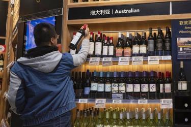 WTO đồng ý điều tra thuế Trung Quốc áp lên Australia.