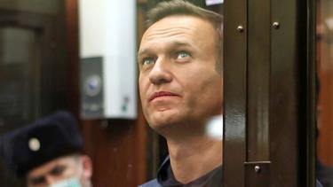 Ông Alexei Navalny. Ảnh: TASS