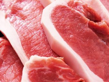 Có thể nhập khẩu thịt lợn để ăn Tết Nguyên đán Canh Tý 2020.