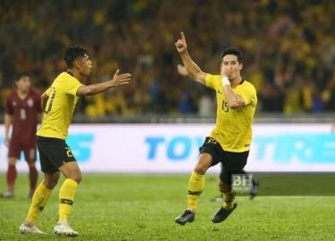 Malaysia bỗng sống dậy hy vọng tiến bước, nếu tiếp tục thắng Indonesia vào ngày 19/11