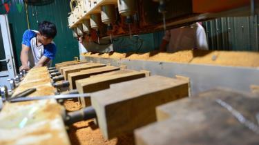 Gian lận thương mại, rủi ro lớn cho ngành gỗ Việt.