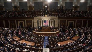 Thượng viện Mỹ đã thông qua dự luật ủng hộ Hồng Kông.