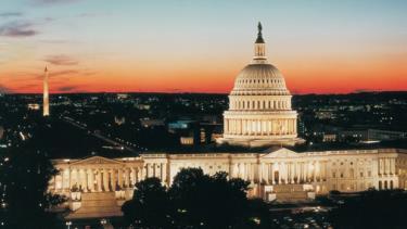 Hạ viện Mỹ tiếp tục tài trợ cho các cơ quan của chính phủ hoạt động cho tới hết ngày 20-12.