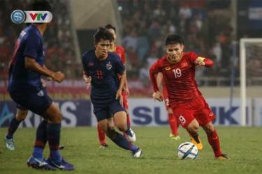 Quang Hải tiếp tục được trao trọng trách tại SEA Games 30
