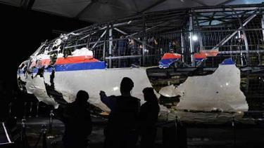 Malaysia muốn tất cả bằng chứng về MH17 phải được công bố.