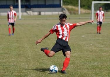 Cầu thủ Troy Limbo đang chơi cho đội trẻ của Sunderland tại Anh cũng được triệu tập để tham dự SEA Games 30.