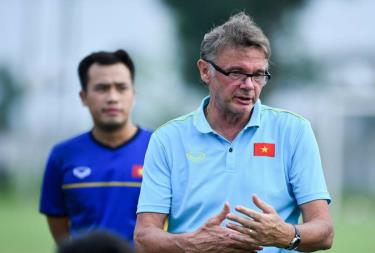 U19 Việt Nam được đặt nhiều kỳ vọng ở VCK U19 châu Á