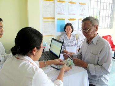 Chính phủ vừa ban hành Nghị định 135/2020 quy định về tăng tuổi nghỉ hưu đối với cán bộ, công chức, viên chức và người lao động