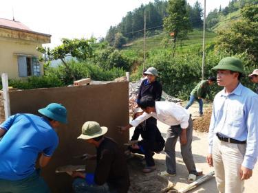 Từ chính sách hỗ trợ đào tạo nghề, nhiều hộ dân Yên Bái đã có việc làm ổn định, vươn lên thoát nghèo