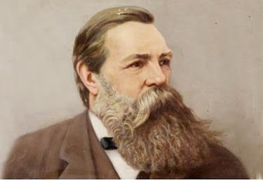 Ph. Ăngghen (1820 - 1895)