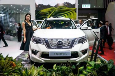 Chiếc SUV - Terra có khởi đầu khá vất vả tại Việt Nam khi mà chưa kịp ra mắt thì đón nhận hàng loạt thông tin bất lợi về nhà phân phối tại Việt Nam.