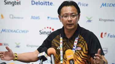 HLV Ong Kim Swee sẽ không được gia hạn hợp đồng sau khi U22 Malaysia bị loại ở vòng bảng SEA Games 30.