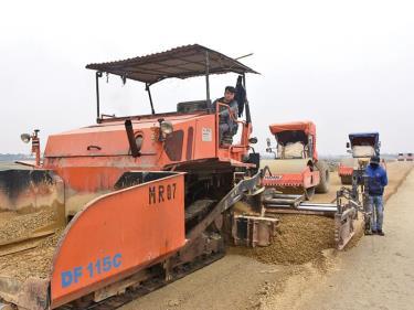 Dự án đường nối 2 tuyến cao tốc Hà Nội - Hải Phòng và Cầu Giẽ - Ninh Bình được Kiểm toán Nhà nước chỉ ra nhiều sai sót.